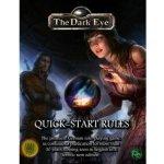 Hra na hrdiny The Dark Eye Quickstart Rules