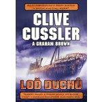 Clive Cussler Loď duchů