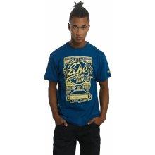 Ecko Unltd. Tričko modrá