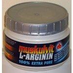 Muskulvit L-Arginin v prášku 200g
