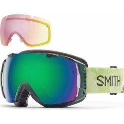 Smith I/O