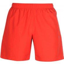Puma Beach Shorts červená