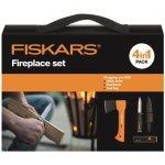 Fiskars 1025441,sekera   nůž   ostřič