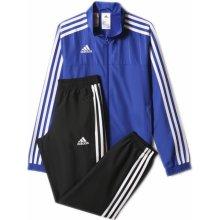 Adidas dětská souprava Tiro15 Presentation Suit Youth