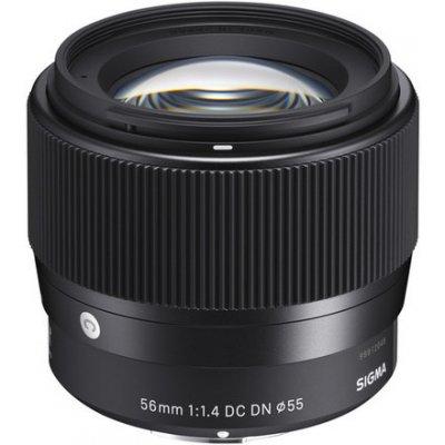 Sigma 56mm f/1,4 DC DN Contemporery Sony E