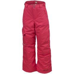 Columbia Bugaboo Pant 653 ROSTOUCÍ dětské lyžařské kalhoty od 1 299 Kč -  Heureka.cz 13e548aecf