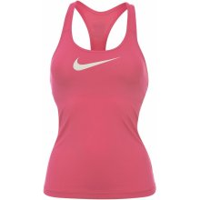 Nike Flex Long Bra Ladies Pink
