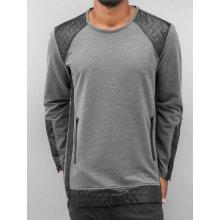 Bangastic / Jumper Quilt in grey