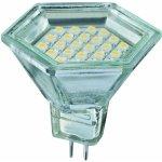 Paulmann LED reflektorová žárovka Hexa GU5,3 2W 2,5VA 30.000h P 28138