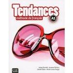 Tendance A1 Livre de l´eleve + DVD-ROM