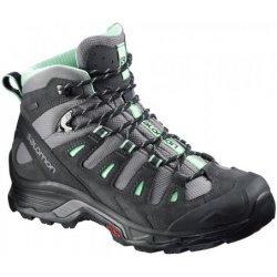 61505fe06 Dámská obuv Salomon Quest Prime GTX W detroit/asphalt/l. green 380889 dámské