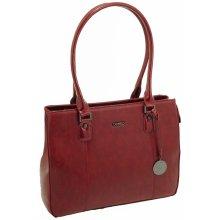 Carmelo dámská kabelka Červená 8f992944d45