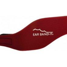 Jaco Enterprises Neoprénová čelenka ULTRA Ear Band-It červená e7866aa1b0
