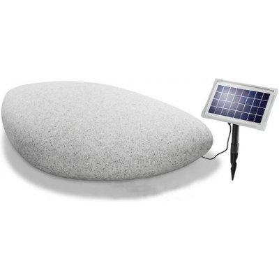 """Esotec Solární světelná koule """" Kámen 40"""""""