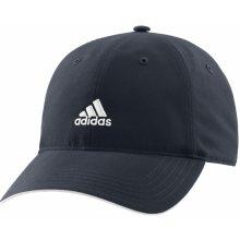 Adidas ESS Corporate cap Black/Silver