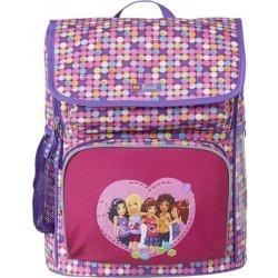 Školní batoh LEGO Friends Confetti Starter aktovka 71022873d5
