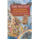 Barva kouzel a Lehké fantastično Terry Pratchett