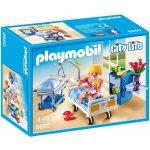 Playmobil 6660 Nemocniční pokoj