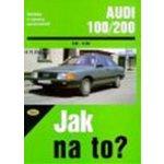 Audi 80/90 od 9/86 do 8/91, Údržba a opravy automobilů č. 12