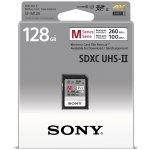 Sony SDXC 128GB SFG1M
