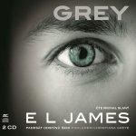 Fifty Shades of Grey: Padesát odstínů šedi - E L James mp3