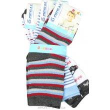 Kids Classic ponožky 3bal