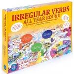 PJE Games Irregular Verbs All Year Round