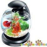 Tetra Cascade LED akvárium set 6,8 l