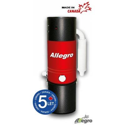 Allegro - Power MU4200E