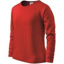 Adler Long Sleeve 160 triko dětské 121 červená