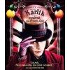 Karlík a továrna na čokoládu (1 DVD - Warner Bestsellery) DVD