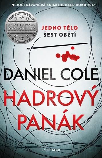 Hadrový panák - Daniel Cole - 0
