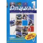 ON Y VA! 1 - Francouzština pro střední školy - učebnice - Jitka Taišlová