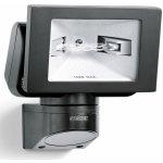 Senzorový halogenový reflektor HS-S 150W Slave černá