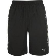 Puma Nightcat Running Shorts černé