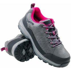 Dámská obuv HI-TEC Batian Low WP Wo´s nízká treková obuv turistické fe3f9aeb09