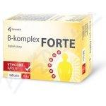 Noventis B-komplex Forte 100 tbl.