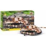 COBI 2484 Small army II WW Jagdpanzer VI Jagdtiger 500 k 5 f