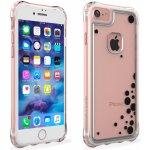 Pouzdro Ballistic Jewel Essence Case iPhone 8/7/6S/6 - Bubbles černé