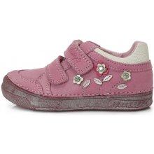 f878b1108de D.D. step dívčí obuv 040-408M růžová