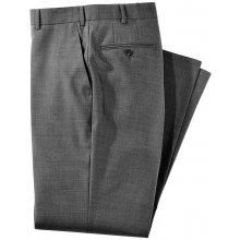 Kalhoty Men Plus šedá