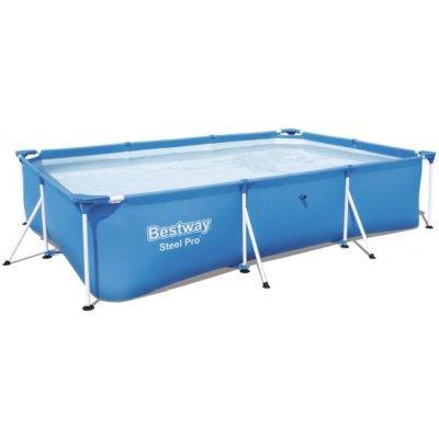 Bestway Steel Pro 300 x 201 x 66 cm 56404