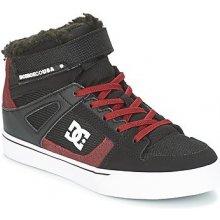 DC Shoes SPRTN HI WNT EV Černá