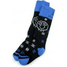 Lasting dětské merino ponožky Sjw