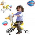 Smart Trike Springo Farm Kačenka