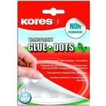 Lepící kolečka Glue Dots 64 ks