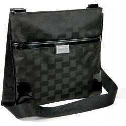 S.Fiorentino kabelka B25-0622AA černá alternativy - Heureka.cz d6df8a997d4