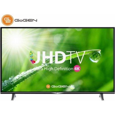 GoGEN TVU 55V298