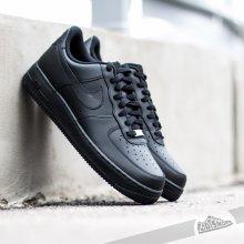 Nike Air Force 1 BLACK/BLACK-BLACK