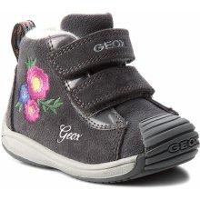 Geox B Toledo G. C B8446C 022HI C9002 Dk Grey 9cf545641e